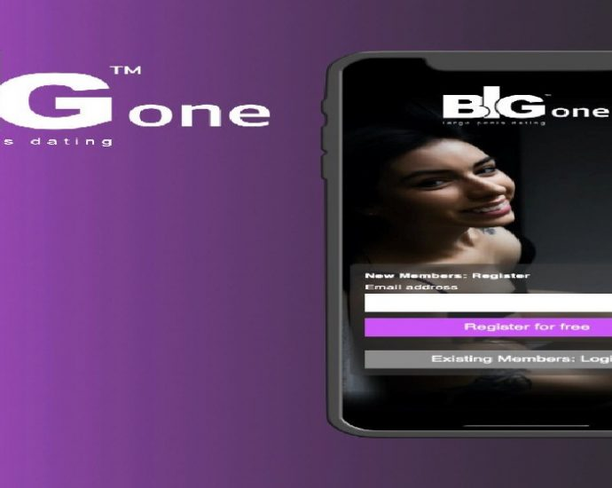 Dating site for men with big penises launches